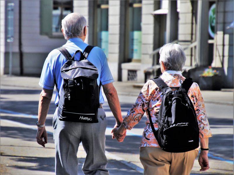 liens entre organismes pour les seniors