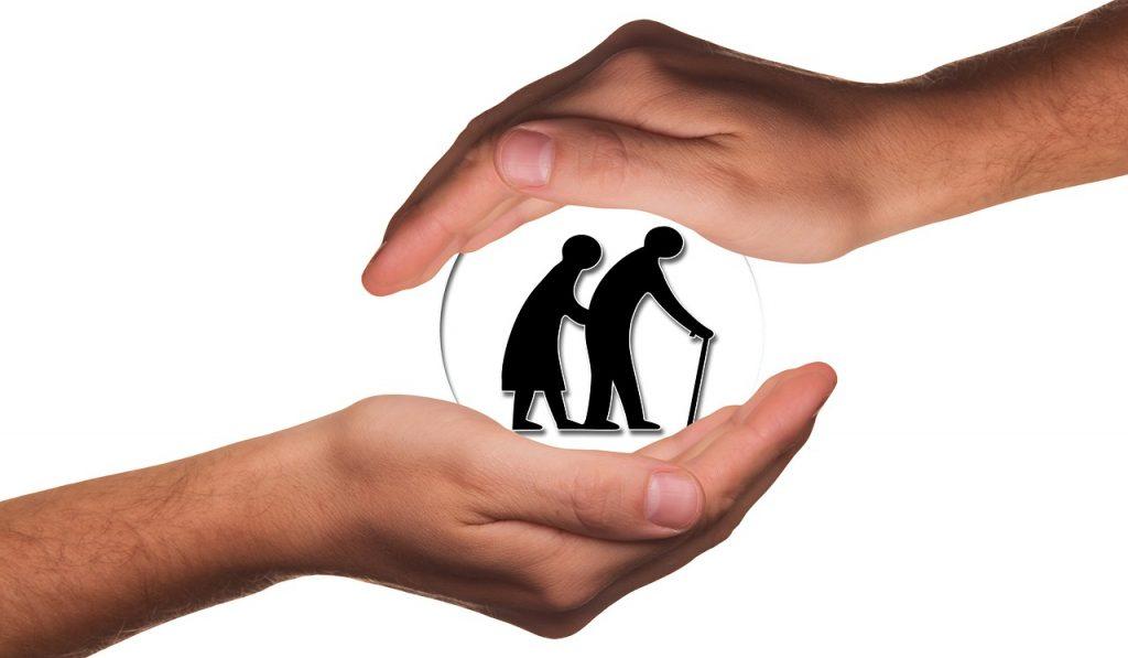 solidarité des personnes agées et de leur santé