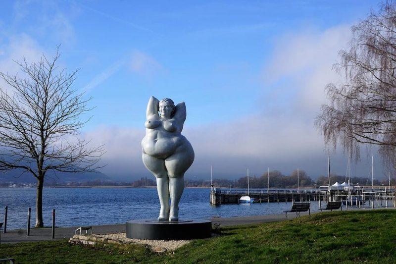 OCDE étude sur le problème de l'obésité